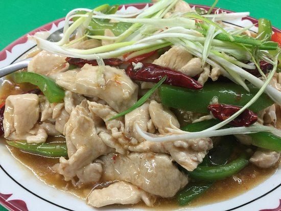 Fort Erie, Canadá: HAPPY JACK'S PEKING CHICKEN