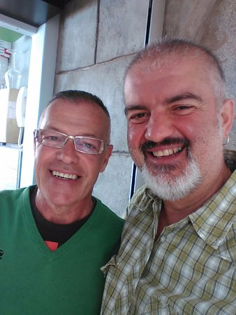 Club Torso Gay Resort: Sweet Etienne...