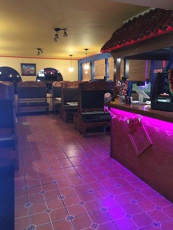 Caruthersville, Missouri: El Carreton Mexican Restaurant