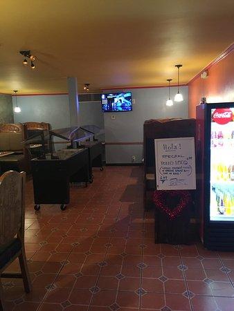 การัทเทอร์สวิลล์, มิสซูรี่: El Carreton Mexican Restaurant