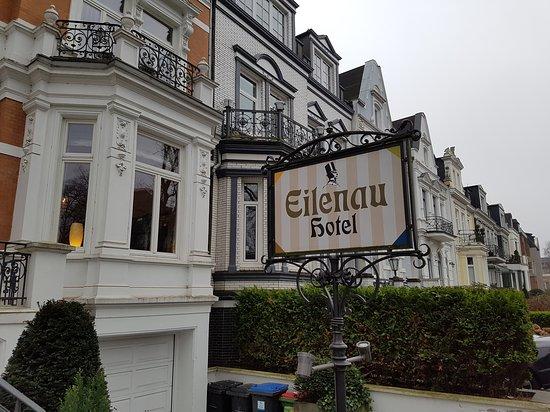 Eilenau Hotel Hamburg