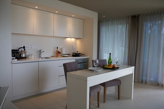 Cape Vermeer: Suite with Bay View | Kitchenette