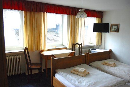 Bad Munstereifel, Germany: Auch dies ist Zimmer 4.