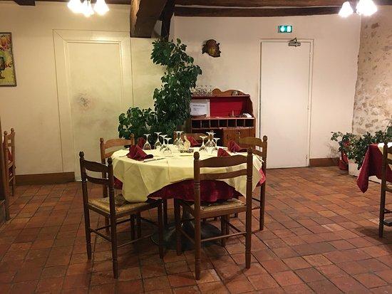 Montmorillon, France: Le Roman des Saveurs