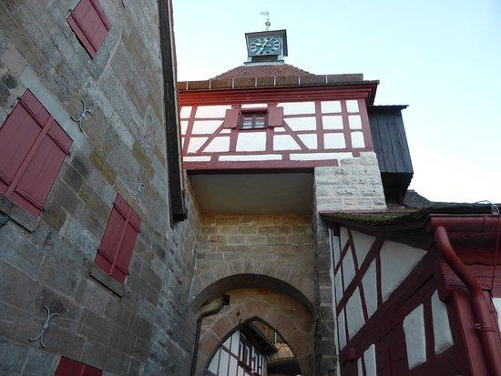Bilde fra Cadolzburg