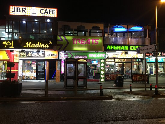Hotels On Wilmslow Road Manchester