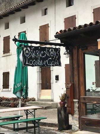 Chiusaforte, Italia: photo0.jpg