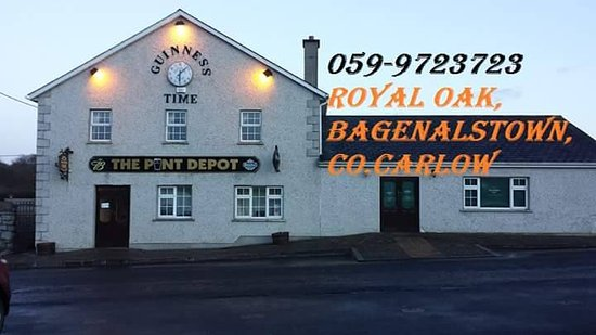 THE BEST Restaurants in Bagenalstown - TripAdvisor