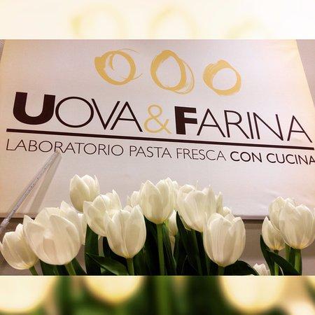Uova & Farina