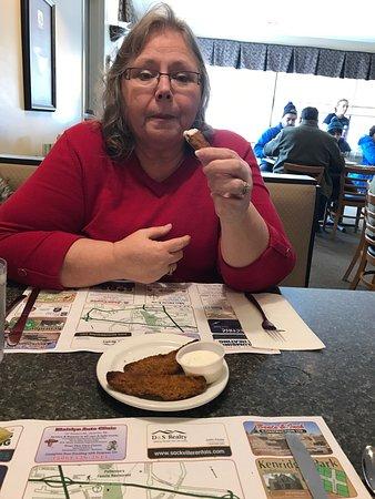 Pattersons Family Restaurant: photo0.jpg