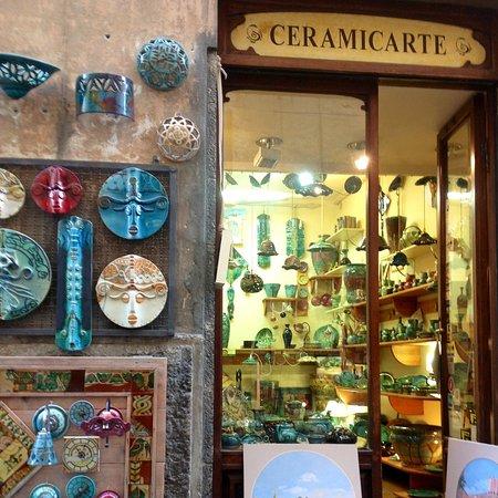 CeramicarteOrvieto