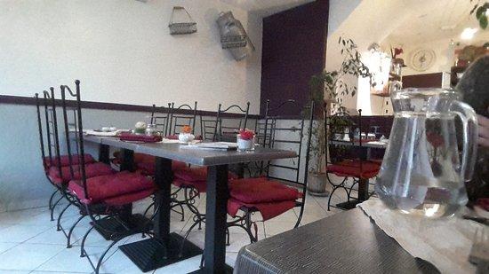 l 39 louis le roi du broutard vizille restaurant avis ForRestaurant A Vizille