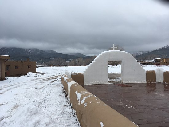 Taos Pueblo: photo3.jpg