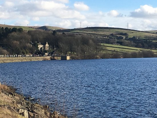 ‪Hollingworth Lake‬