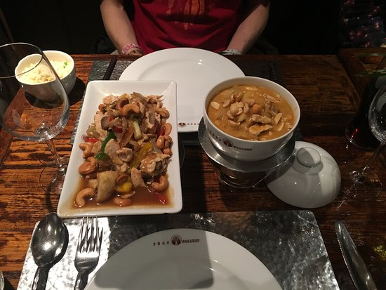 Photo of Asian Restaurant Thai Gallery Restaurant at 26-32 Friar Street, Worcester WR1 2LZ, United Kingdom