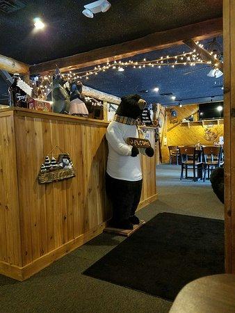 Cadillac, MI: Timbers Restaurant