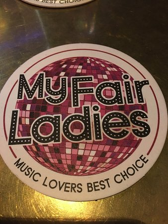 My Fair Ladies ApS