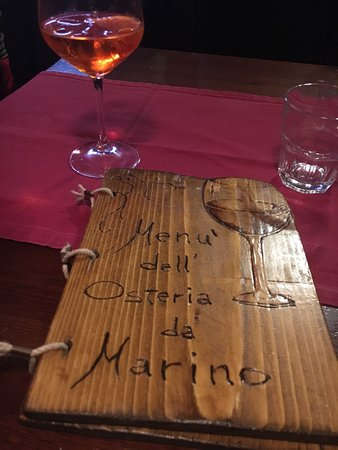 Osteria Da Marino: photo1.jpg