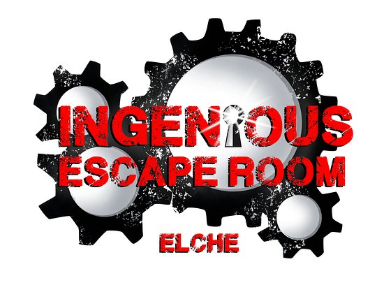 ‪Ingenious Escape Room‬