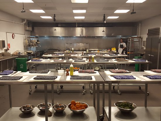 A Taste Of Spain Class Picture Of Jordan S Kitchen San Francisco Tripadvisor