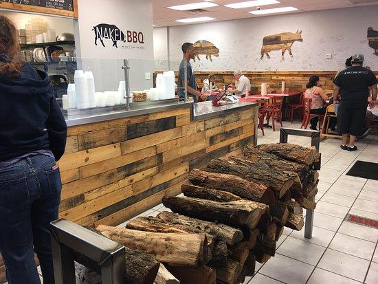Naked Bbq - Restaurant - North Phoenix - Phoenix