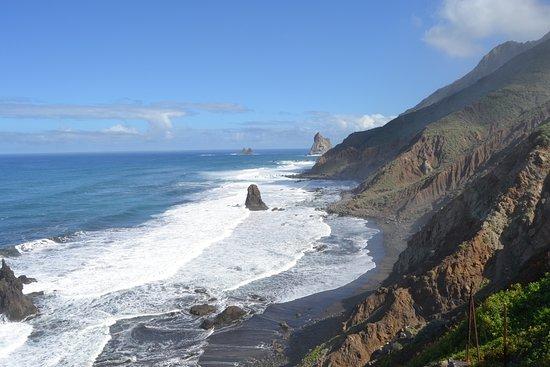 Playa de Benijo - Изображение Playa de Benijo, Almaciga - TripAdvisor
