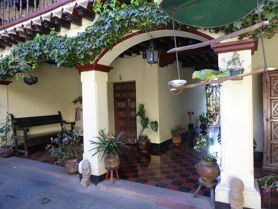 Hotel Museo Mayan Inn Chichicastenango Guatemala