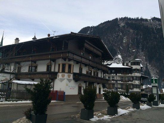 Hotel Pension Siegelerhof: photo1.jpg