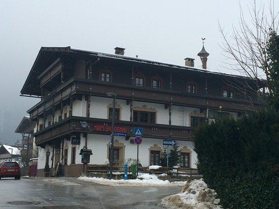 Hotel Pension Siegelerhof: photo2.jpg