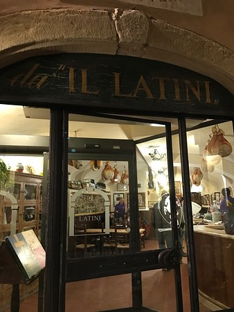 Restaurante Il Latini: photo0.jpg