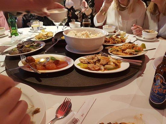 The Imperial Restaurant: 20170205_143555_large.jpg