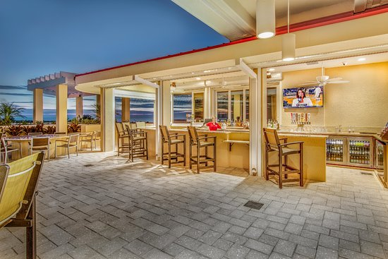 Hampton Inn And Suites Clearwater Beach Reviews