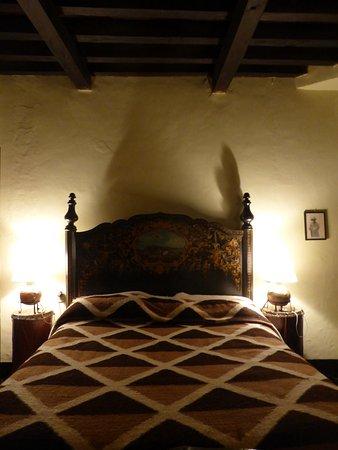 Hotel Museo Mayan Inn: Mayan Inn, Chichicastenango, Guatemala