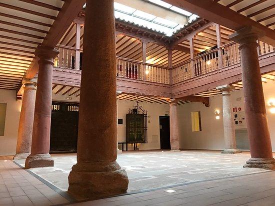 Alcazar de San Juan, Spanien: Museo Casa del Hidalgo