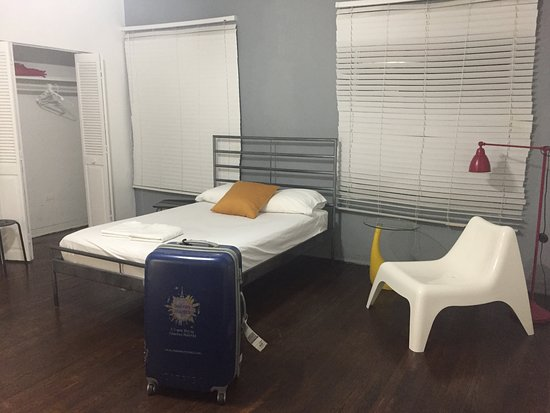 Miami Beach International Traveler's Hostel ภาพถ่าย