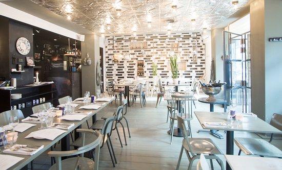 Restaurant freud amsterdam amsterdam west restaurant for Turkse restaurant amsterdam west