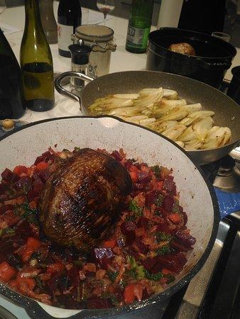 Il laboratorio photo de mediterraneum corsi di cucina - Corsi di cucina a roma ...