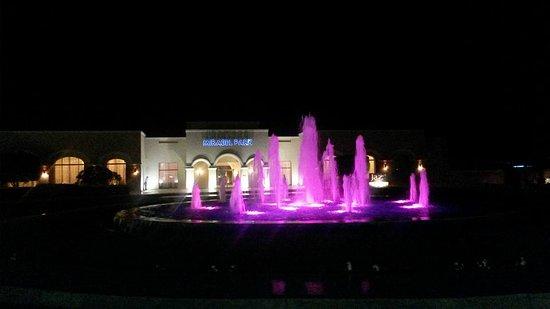 Jaz Mirabel Park Photo