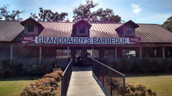 Granddaddy's Barbeque: photo0.jpg