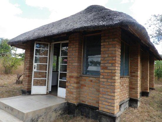 Kasungu, Malawi : Dormitory