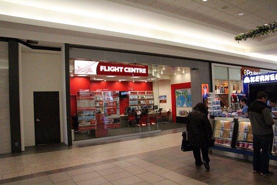 Limeridge Mall Hamilton Food Court