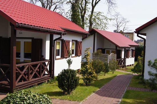 Plaza Klub Resort Dziwnow