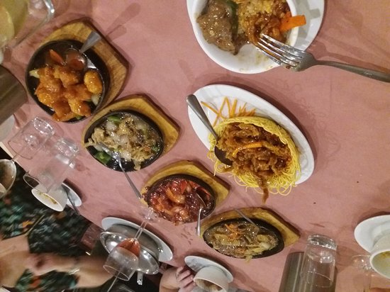 Hoya's Cantonese Restaurant: 20170204_212636_large.jpg