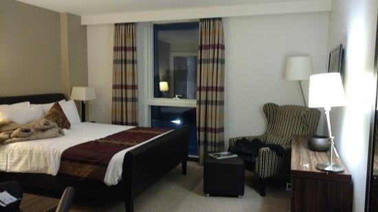 Zdjęcie Staybridge Suites London-Stratford City