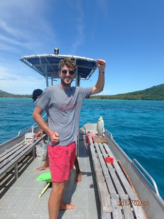 Tavewa Island, Fidschi: photo1.jpg