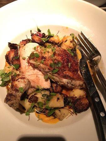 One Midtown Kitchen Atlanta Reviews