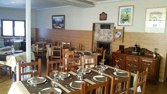 imagen Restaurante Bar Matueca en Garrafe de Torío