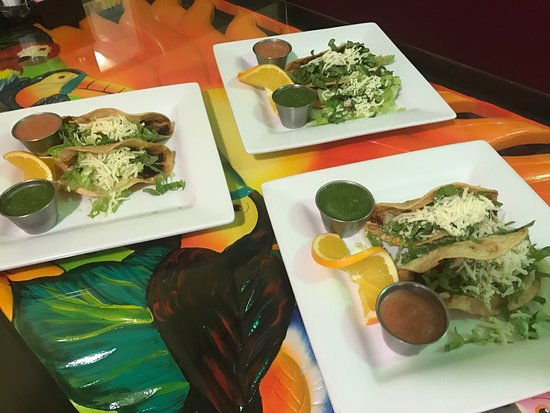 El Paraiso Family Mexican Restaurant : come and enjoy the real Mexican food here in Gunnison Colorado