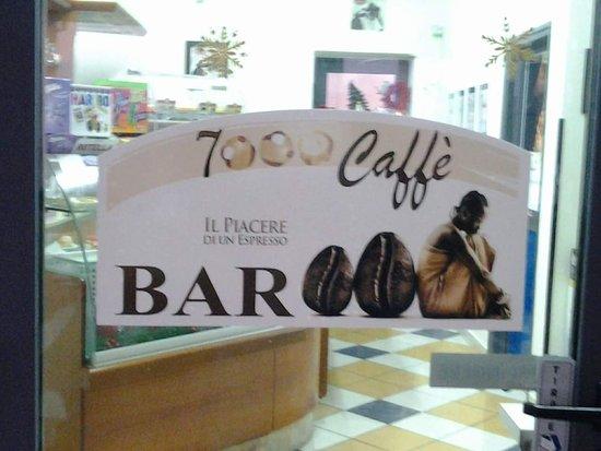 Bar 7000 Caffe