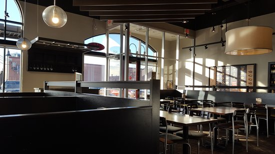 Arden Hills, MN: Noodles & Company